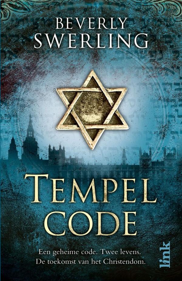 Tempelcode (e-book)