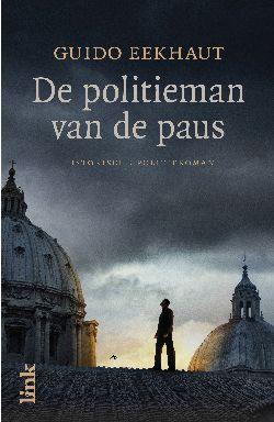 De politieman van de paus (e-book)