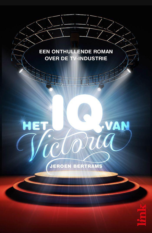Het IQ van Victoria (e-book)