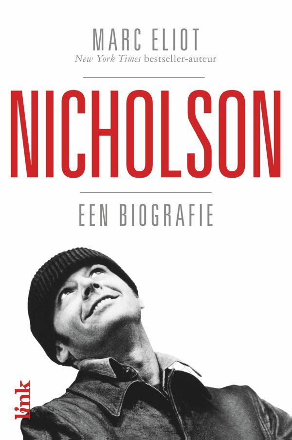 Nicholson. Een biografie