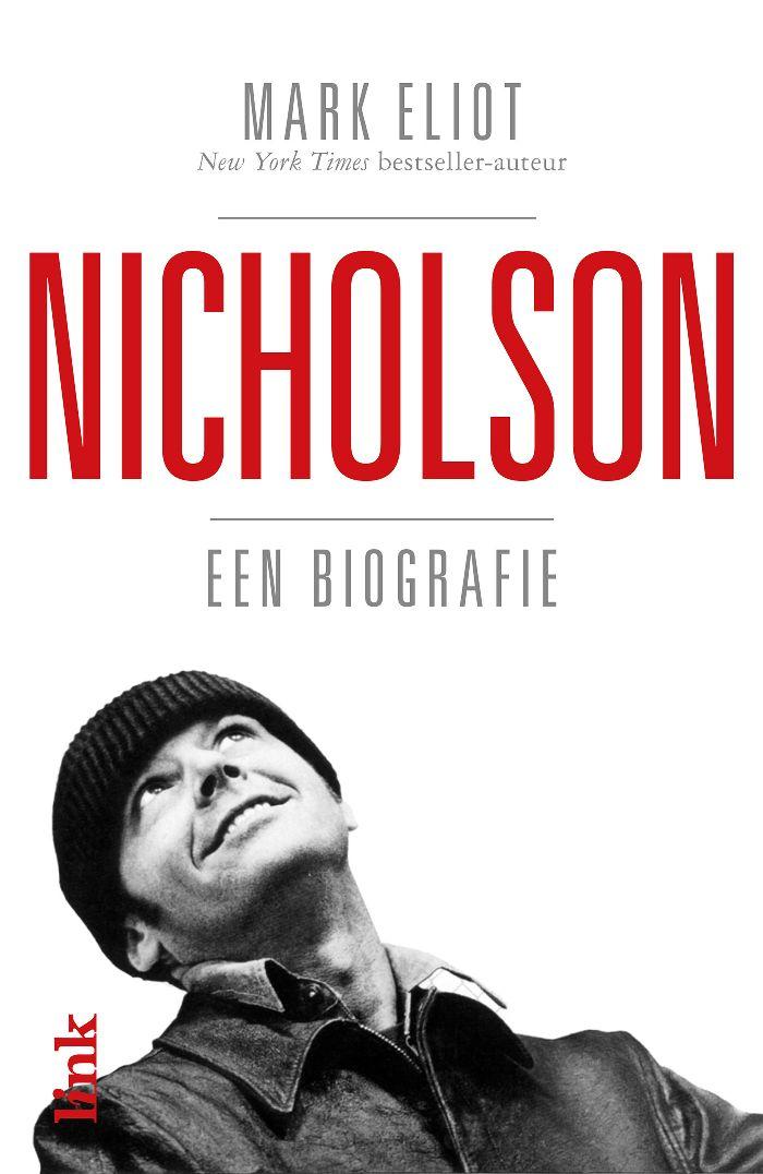 Nicholson. Een biografie (e-book)