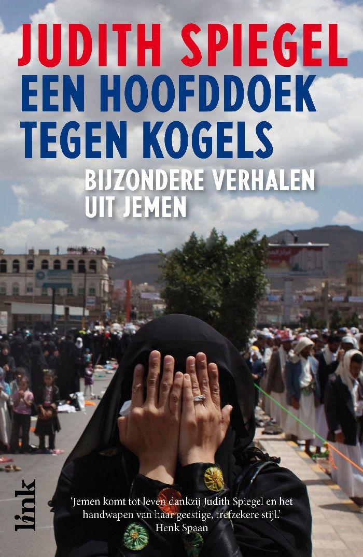 Een hoofddoek tegen kogels (e-book)