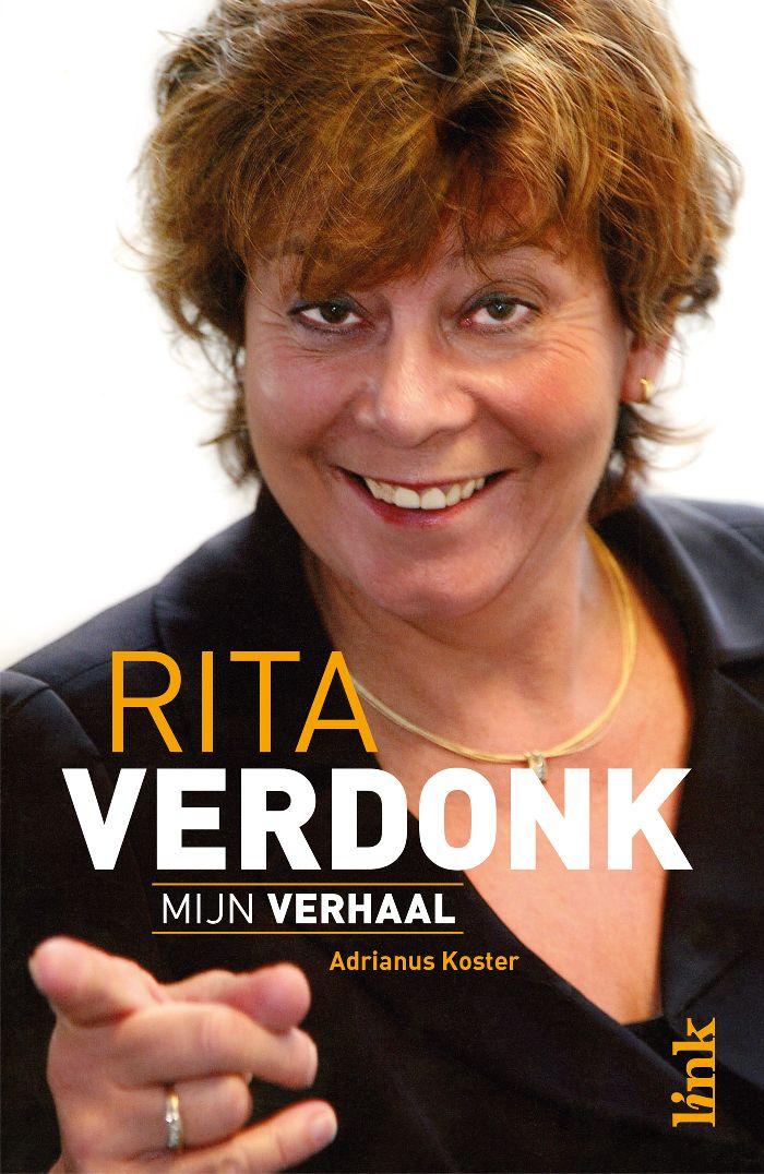 Rita Verdonk - mijn verhaal (e-book)