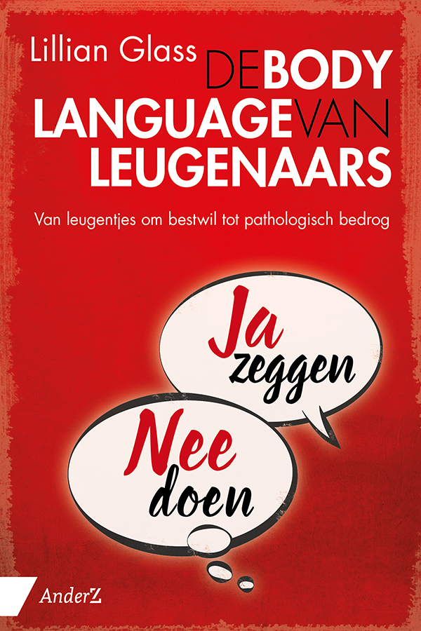 De bodylanguage van leugenaars