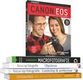 Bundel: Voordeel voor de Canon-fotograaf