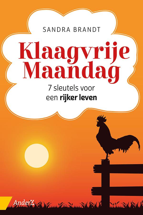 Klaagvrije Maandag (bundel boek+e-book)