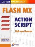 Leer jezelf MAKKELIJK... Flash MX ActionScript