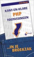 Kant-en-klare PHP-toepassingen... in je broekzak