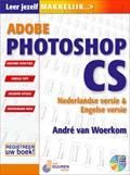 Leer jezelf MAKKELIJK... Adobe Photoshop CS