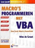Leer jezelf MAKKELIJK... Macro's programmeren met VBA