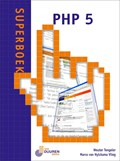 PHP 5 Superboek