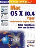 Leer jezelf PROFESSIONEEL... Mac OS X 10.4 (Tiger)