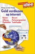 Computer Idee: Geld verdienen op internet