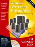 Het Complete Boek: Windows Server 2003 Systeembeheer