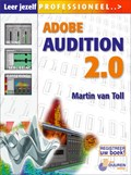 Leer jezelf PROFESSIONEEL... Adobe Audition 2.0