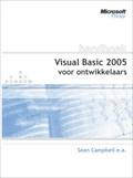 Handboek Visual Basic 2005 voor ontwikkelaars