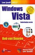 Leer jezelf SNEL... Windows Vista