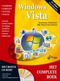 Het Complete Boek: Windows Vista