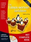 Het Complete Boek: Een Linux-server inrichten