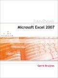 Handboek Microsoft Excel 2007
