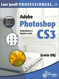 Leer jezelf PROFESSIONEEL... Adobe Photoshop CS3