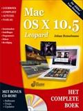 Het Complete Boek: Mac OS X 10.5 (Leopard)