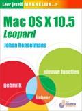 Leer jezelf MAKKELIJK... Mac OS X 10.5 (Leopard)