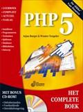 Het Complete Boek: PHP 5