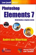Leer jezelf SNEL... Photoshop Elements 7