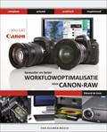 Workflowoptimalisatie voor Canon-RAW