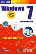 Leer jezelf SNEL... Windows 7