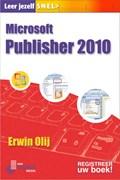 Leer jezelf SNEL... Microsoft Publisher 2010