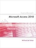 Handboek Microsoft Access 2010