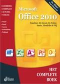 Het Complete Boek: Microsoft Office 2010