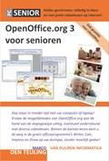 OpenOffice.org 3 voor senioren