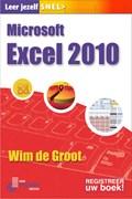 Leer jezelf SNEL... Microsoft Excel 2010