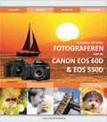 Bewuster & beter fotograferen met de Canon EOS 60D & EOS 550D