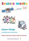 Sociale media... voor kids