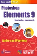 Leer jezelf SNEL... Photoshop Elements 9
