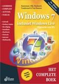 Het Complete Boek: Windows 7, 2e editie