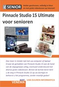 Pinnacle Studio 15 Ultimate voor senioren