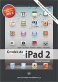 Ontdek de iPad 2