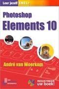 Leer jezelf SNEL Photoshop Elements 10