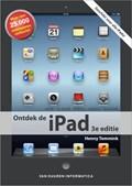 Ontdek de iPad, 3e editie