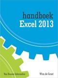 Handboek Excel 2013