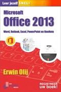 Leer jezelf SNEL... Microsoft Office 2013