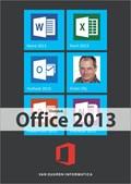 Ontdek Microsoft Office 2013