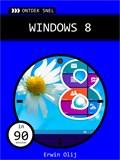 Ontdek snel: Windows 8 (e-book)