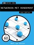 Ontdek snel: Netwerken met rendement (e-book)