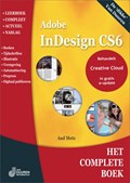 Het Complete Boek Adobe InDesign CS6/CC